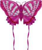 Butterfly — Stockvector
