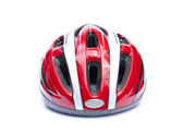 Isolated Cycling Helmet — Stock Photo