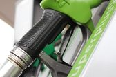Gasolina — Fotografia Stock