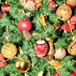 Christmas ornaments — Stock Photo #4202886