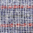 Mesh textile surface — Foto Stock