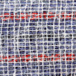 Mesh textile surface — Stockfoto