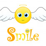 Постер, плакат: Smile