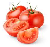 番茄. — 图库照片