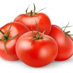 Tomato — Stock Photo #4614418