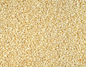 Sesame seeds — Foto Stock
