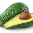 Avocado — Stock Photo #4869457