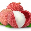 Royalty-Free Stock Photo: Lychee