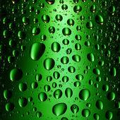 зеленая вода пропускает фон — Стоковое фото
