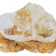 Mineral Topaz — Stock Photo