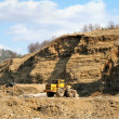 Stock Photo: Quarry