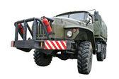 軍用トラック — ストック写真