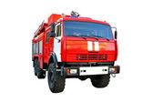 Firetruck — Stock Photo