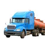 Tank truck — Stock Photo #5301677