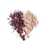 Crushed eyeshadow — Foto de Stock