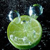 Owoc rozchlapać — Zdjęcie stockowe