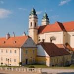 Valtice castle — Stock Photo #5296003