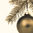 Christmas decoration — Stock Photo #5296213