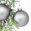 Christmas decoration — Stock Photo #5296247