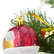 Christmas decoration — Stock Photo #5296473
