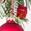 Christmas decoration — Stock Photo #5297853