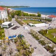 Sopot spa — Stock Photo