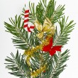 Christmas branch - 