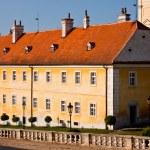 Valtice castle — Stock Photo #5299132