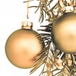 Christmas decoration — Stock Photo #5299618