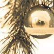 Christmas decoration — Stock Photo #5299880
