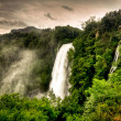 Stock Photo: Marmore waterfalls