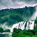 Marmore waterfalls — Stock Photo #5300465