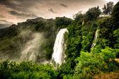 Marmore waterfalls — Stock Photo