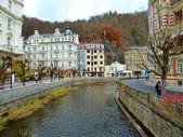 Beautiful place Czech Republic — Stock fotografie
