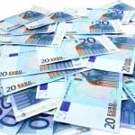 20 euro — Stock Photo #5281056