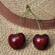 Cherries — Stock Photo #3982804