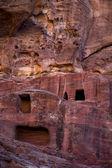 Petra, Jordan — 图库照片