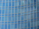 Modern business building texture — Stock Photo