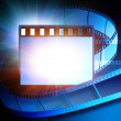 Royalty-Free Stock Photo: Film concept