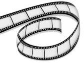 Film — Stock fotografie