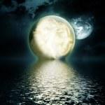 Moonlight — Stock Photo #4693489