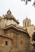 Tarragona cathedral — Stockfoto