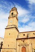 Iglesia medieval — Foto de Stock