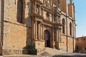 Medieval church — Stock Photo