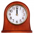 Almost twelve o'clock — Stock Photo #4553201