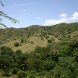 Mountains in the Dominican Republic — Stock Photo #4249148