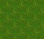 Patterned background of bamboo stalks — Stock Photo