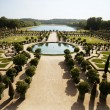 L'Orangerie in Versailles — Stock Photo