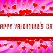 Royalty-Free Stock Vector Image: Valentine\'s Day . vector.