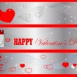 Royalty-Free Stock Vector Image: Valentine\'s Day.